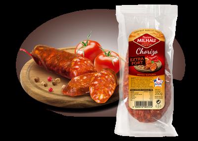 Chorizo Extra Fort