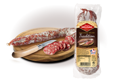 Saucisse Sèche Tradition