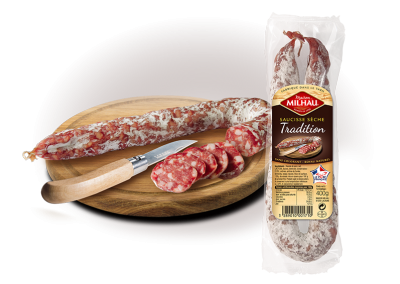 Saucisse Perche Tradition