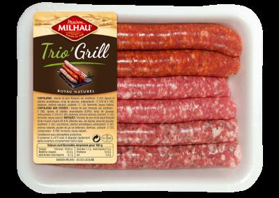 Trio'Grill