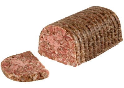 Pâté Fritons