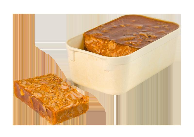 Les tripes cuisinées au jambon sec Maison milhau